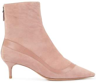 Alexandre Birman Dust Blush boots