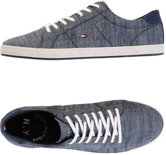 Tommy Hilfiger Low-tops & sneakers - Item 11471255