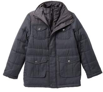 Urban Republic Safari Style Vestie Jacket (Big Boys)