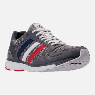 adidas Men's Adizero Adios 3 Running Shoes