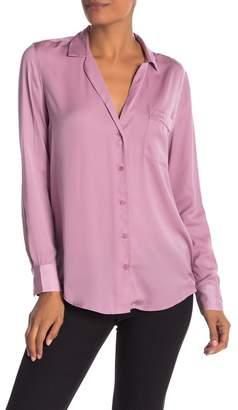 Equipment Keira Long Sleeve Button Shirt