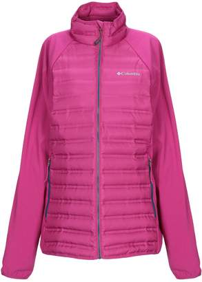 Columbia Down jackets - Item 41755187SI