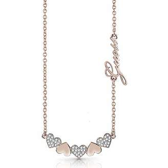 GUESS Women Chain Necklace UBN85045