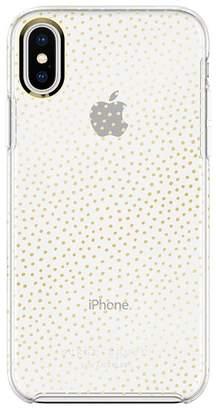 sugar paper iPhone Printed Case