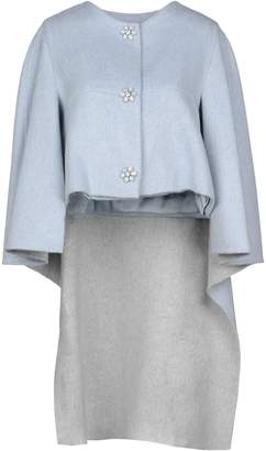 IVAN MONTESI Coats