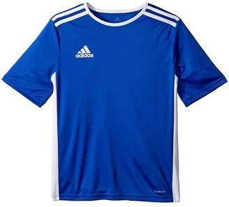 adidas Kids Entrada 18 Jersey Boy's T Shirt