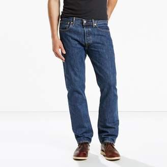 Levi's 501 Original Fit Big & Tall Jeans