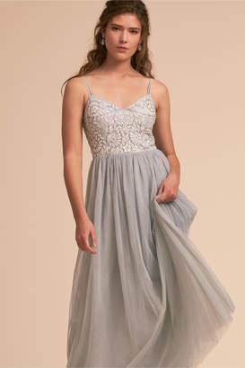 BHLDN Elowen Dress