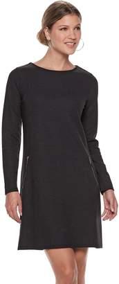 Apt. 9 Women's Jacquard Sheath Dress