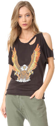 Chaser Eagle Rock Tee $62 thestylecure.com