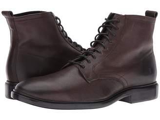 Frye Patrick Lace-Up Men's Shoes