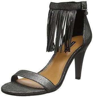 Belmondo Women's 703367 01 Pumps Black Size: 5