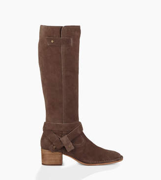 UGG Women's Bandara Suede Tall Boot