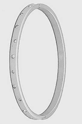 Bijoux Mrs. Cartier Bracelet/silver