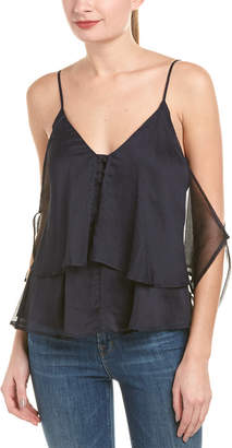 The Jetset Diaries Babette Top