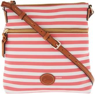 Dooney & Bourke Sullivan Nylon Crossbody Handbag