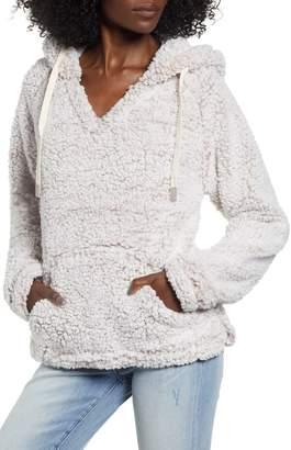 Thread & Supply Cozy Fleece Hoodie