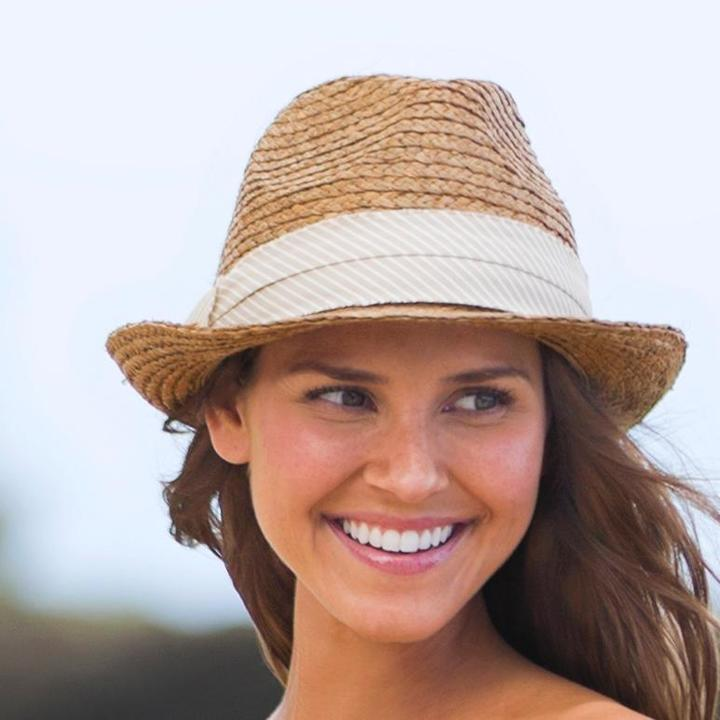Athleta Fiona Fedora