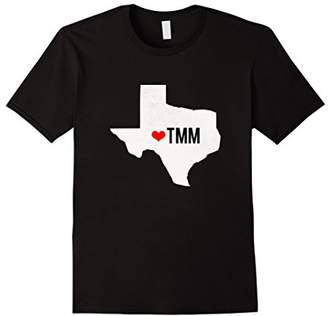 Texas McAllen Mission Sister Missionary Cute T-shirt