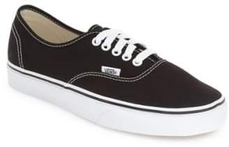 Nordstrom x Vans 'Authentic' Sneaker