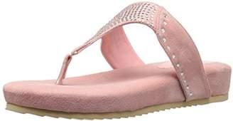 Annie Shoes Women's Jester Flip Flop