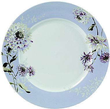 Mikasa Silk Floral China Dinner Plate