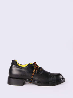 Diesel Lace Ups and Mocassins PR326 - Black - 39