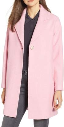 Helene Berman Swing Coat