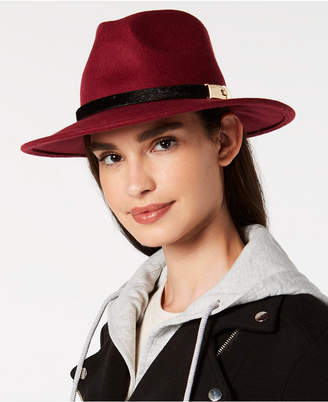 INC International Concepts I.n.c. Wool-Felt Panama Hat