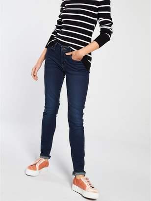 Levi's 711TM Skinny Jeans - Blue