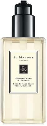 Jo Malone TM) English Pear & Freesia Body & Hand Wash