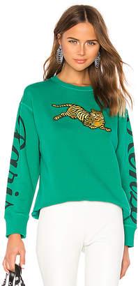 Kenzo Jumping Tiger Relax Sweatshirt