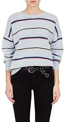 Etoile Isabel Marant Women's Galtin Striped Alpaca-Blend Sweater