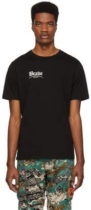 Diesel Black T-Just-Y14 T-Shirt