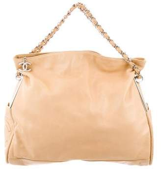 Chanel Ultimate Soft Large Hobo