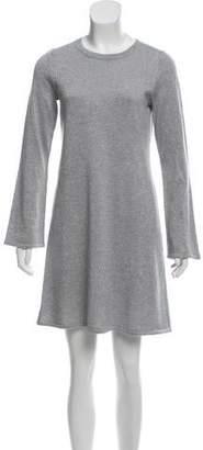 MICHAEL Michael Kors Glitter Mini Dress