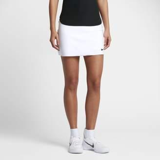 Nike NikeCourt Power Spin Women's Tennis Skirt