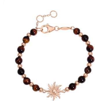John Greed Balance & Prosperity Sun Bracelet