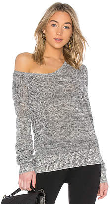 Theory Scoop Neck Sweater