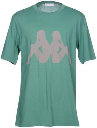 Faith Connexion KAPPA x T-shirts