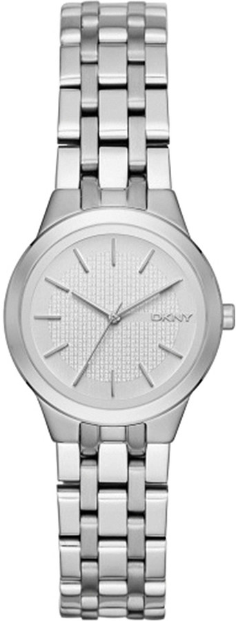 DKNY Dkny NY2490 Park Slope stainless steel watch