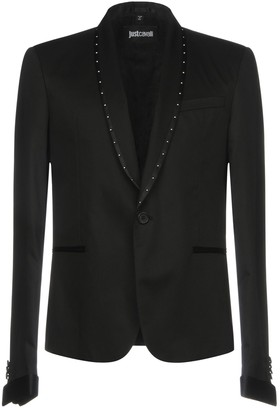 Just Cavalli Blazers - Item 49296751WJ