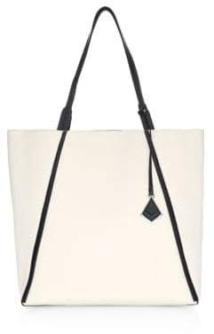 Botkier New York Trinity Leather Tote