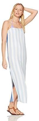 Mara Hoffman Women's Sena Spaghetti String Cover Up Dress