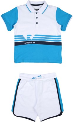 Armani Junior Shorts sets - Item 40123400OK
