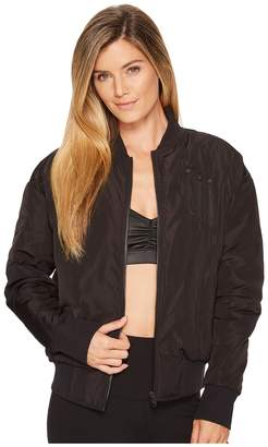 Alo Squad Jacket Women's Coat