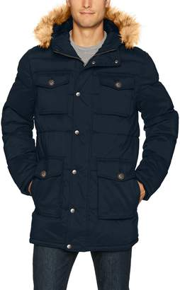 Dockers Quilted Parka