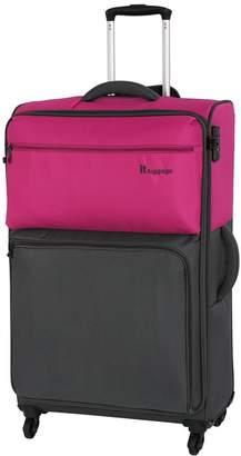 it Luggage Megalite Duo-Tone 4-Wheel Large Case