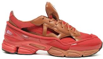 Adidas By Raf Simons dust rust replicant ozweego sneakers