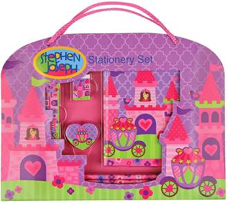 Stephen Joseph Princess Stationery Set